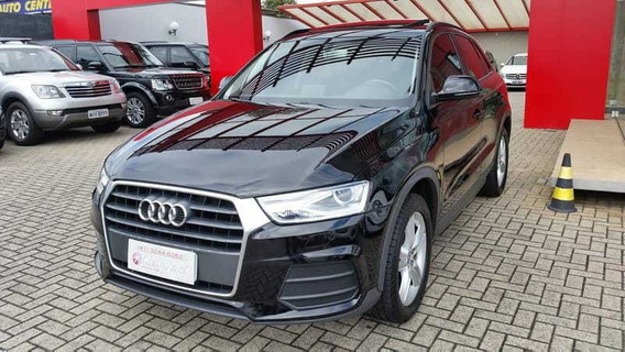 Audi Q3 1.4 Tfsi 150cv S-tronic 5p
