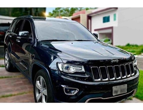 Jeep Grand Cherokee Limited 3.2 V6
