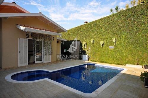 Imagem 1 de 30 de Casa À Venda Em Caminhos De San Conrado - Ca003007