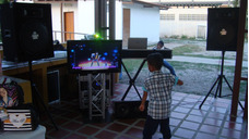 Alquiler De Sonido Para Eventos En Maracay