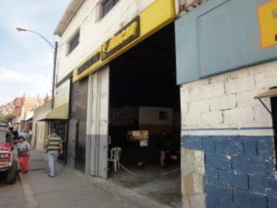Ls Vende Local Industrial San Martin Artigas 20-19326