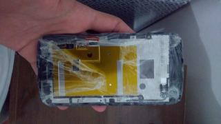 Display Moto G 2.
