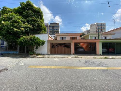 Casa Com 3 Dormitórios À Venda, 135 M² - Baeta Neves - São Bernardo Do Campo/sp - Ca10849