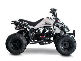 Agencia Oficial Izuka, Wolf 110cc, Unidad Nueva