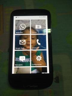 Nokia Lumina 822 16 Gb Ram Es Verizon Liberado