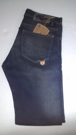 Jeans Narrow Talles Discont
