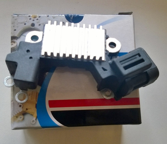 Regulador De Alternador Nissan Sentra B13
