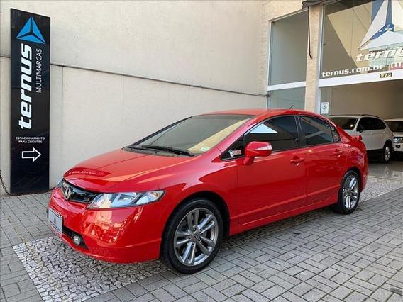 Honda Civic 2.0 Si 16v