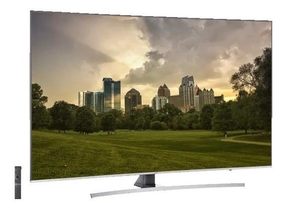 Televisor Curvo De 65 Pulgadas Uhd Samsung Tienda Física