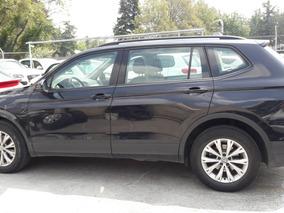 Volkswagen Tiguan 1.4 Trendline Plus 2018 Negra
