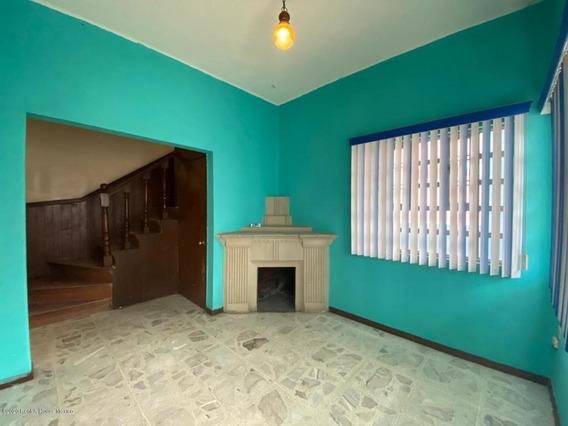 Casa En Venta En Cespedes Reforma, Pachuca De Soto, Rah-mx-20-3569