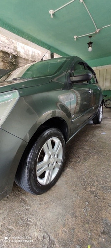Imagem 1 de 8 de Chevrolet Agile 2011 1.4 Ltz 5p