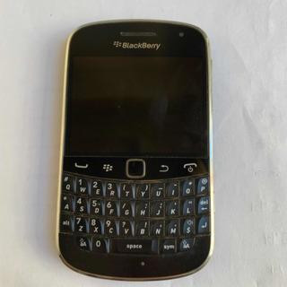 Teléfono Blackberry 9900 Usado Para Repuesto