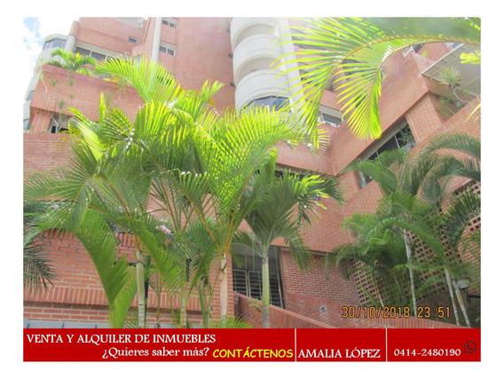 Amalia López Vende Apto. En Solar Del Hatillo Mls 20-12501