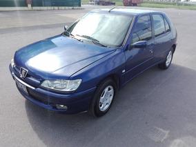 Peugeot 306 1.8 Boreal
