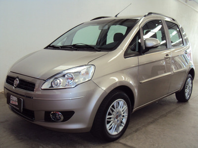 Fiat Idea Essence 1.6 Flex Completo