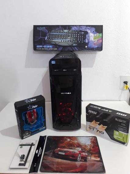Pc Gamer Core I5 - Super Promoção