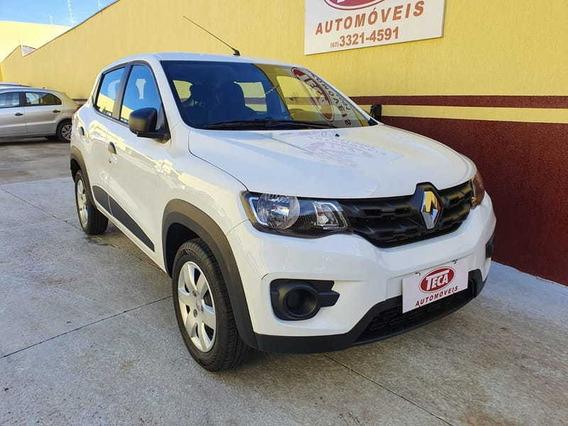 Renault Kwid Zen 1.0 Flex 12v 5p