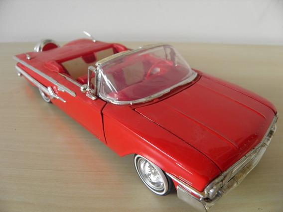 Chevrolet Impala 1960 - Escala 1/24 - Sunnyside