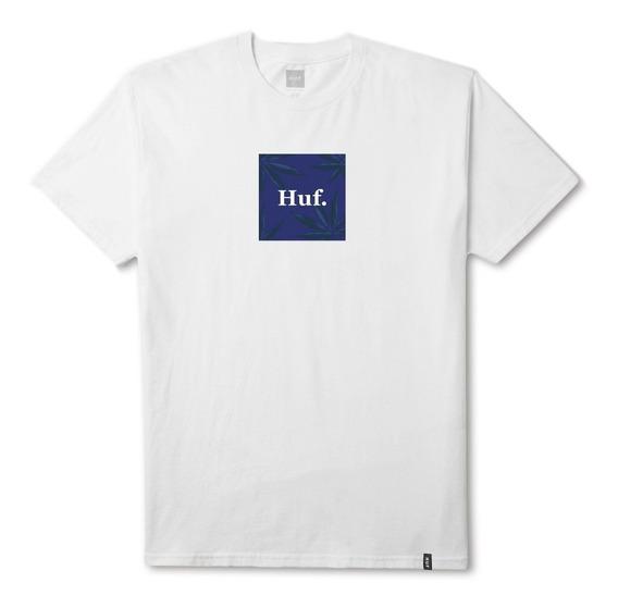Playera Huf - Ss Woven - Talla Xl