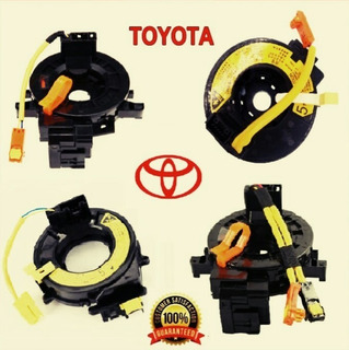 Cinta Airbag Clock Spring Toyota Hilux Fortuner Yaris Coroll
