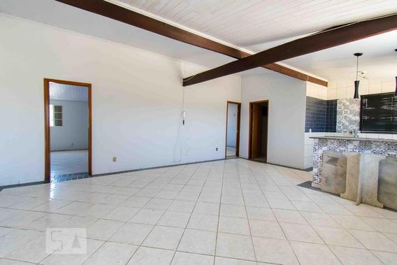 Apartamento Para Aluguel - Guará, 2 Quartos, 90 - 892948593