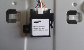 Modulo Bluetooth Tv Sansung Un46f6400 Original