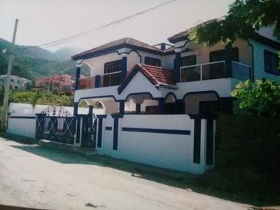 Casa En Torre Alta En Puerto Plata
