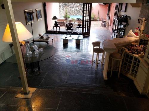 **espetacular** Sobrado 3 Dormitórios, 351m² Na Rua Torquato Tasso, 168 Por R$ 1.150.000 - Vila Prudente - São Paulo/sp - So1616