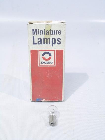 Lâmpada Da Lanterna Do Capô Silverado 97/01 Gmc 6100 / 6150
