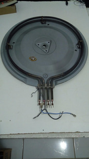 Resistência Da Secadora De Roupas Bosch Ver Descrição/fotos