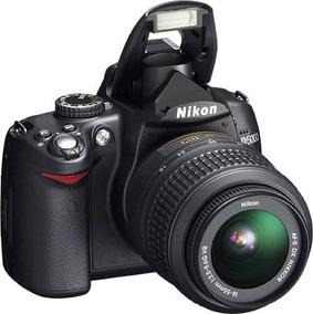 Camera Nikon D5000