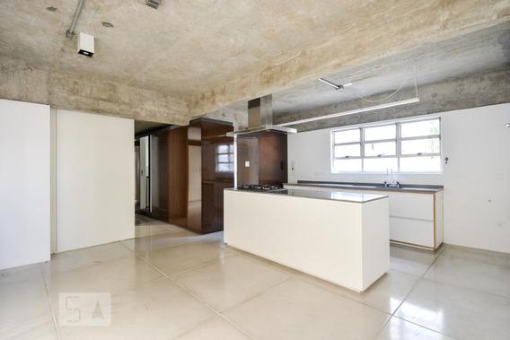 Apartamento Para Aluguel - Jardim Paulista, 2 Quartos, 84 - 893007841