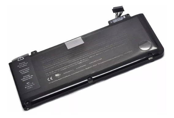 Bateria Macbook Pro 13 A1322 A1278 2009 2010 2011 2012 Apple
