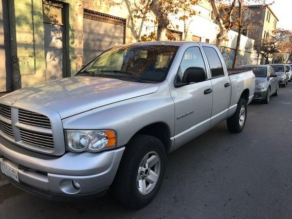 Dodge Ram 1500 4x4 2004
