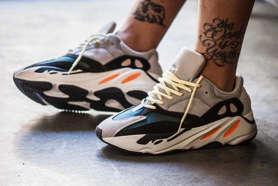 adidas Yeezy 700 V1 - Us 8.5