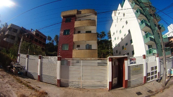 Apartamento - Padrão, Para Venda Em Ilhéus/ba - 1226