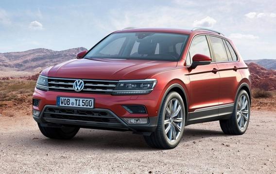 Volkswagen Tiguan Allspace 1.4 Tsi Trendline 150cv 2020 Cm