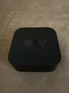 Apple Tv 4 Generación