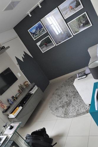 Imagem 1 de 27 de Apartamento À Venda, 2 Quartos, 2 Vagas, Cabral - Contagem/mg - 20033