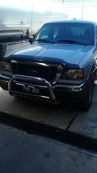 Ford Ranger 3.0 Limited.