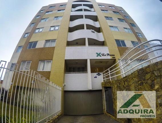 Apartamento Padrão Com 3 Quartos No Edificio La Piazza - 1991-l