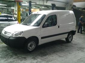 Peugeot Partner 1.6 Hdi Confort 3 Ptas Blanca Unica Ud Stock
