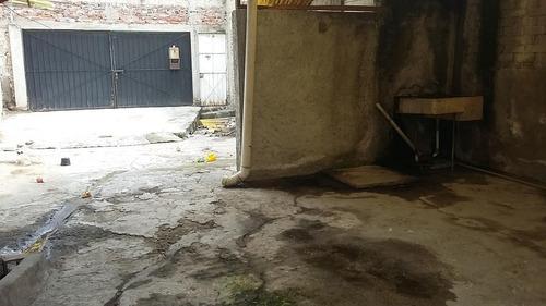 Imagen 1 de 5 de Terreno En Venta Tlalnepantla