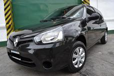 Renault Clio Mío 1.2 16v 2014 / Primer Dueño / Impecable