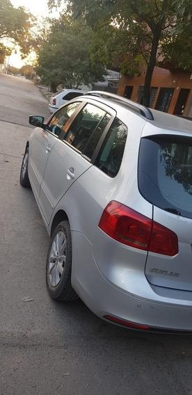 Volkswagen Suran 1.6 Imotion Highline 2013