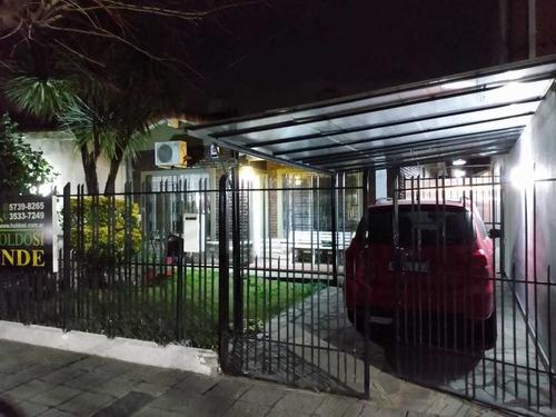 Imagen 1 de 14 de Casa Para 2 Familias En Venta En Banfield Oeste