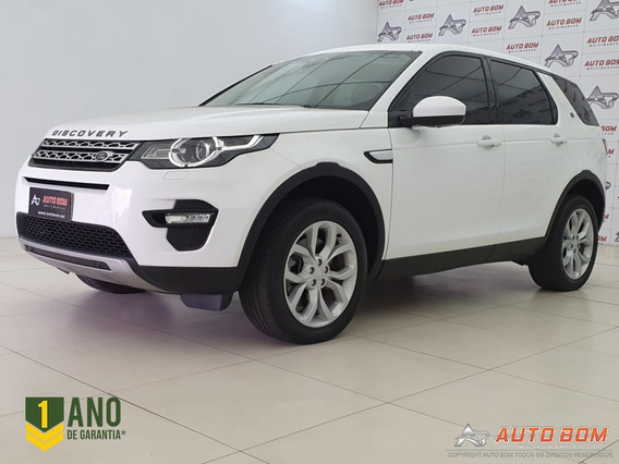 Land Rover Discovery Discovery Sport Hse Bi-turbo 240 Cv...