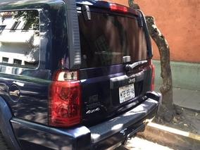 Jeep Commander 5.7 Limited Premium 4x4 Mt
