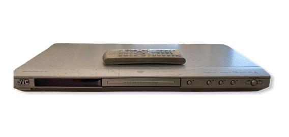 Dvd Player Jvc Modelo Xv-n312suw 110v